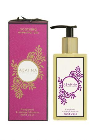 Жидкое мыло для рук 250 мл Abahna. Цвет: none