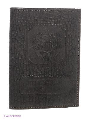 Обложка Olci. Цвет: черный