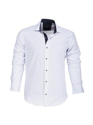 Рубашки BIRIZ. Цвет: белый