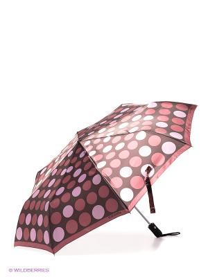 Зонт Eleganzza. Цвет: лиловый, фиолетовый