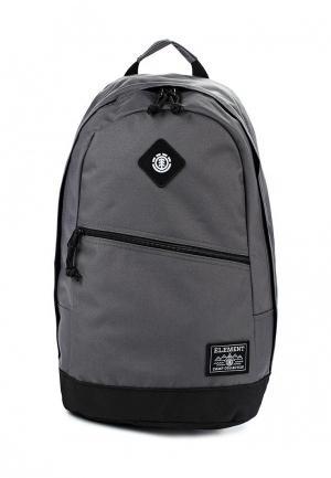 Рюкзак Element. Цвет: серый