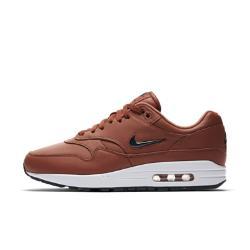 Мужские кроссовки  Air Max 1 Premium SC Nike. Цвет: розовый