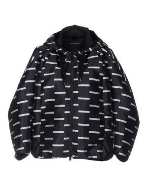 Куртка AQUARAMA. Цвет: темно-синий