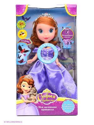 Кукла Карапуз Disney принцесса. Cофия. Цвет: фиолетовый