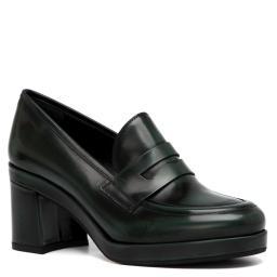 Туфли  SX6529SA темно-зеленый LORIBLU