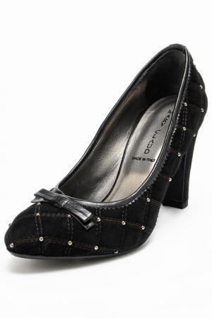 Туфли Mary Claud. Цвет: черный