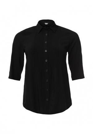 Блуза Silver String. Цвет: черный