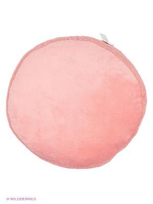 Подушка Funky Fish. Цвет: розовый
