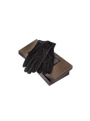 Перчатки Dr. Koffer. Цвет: черный