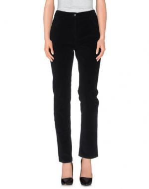 Повседневные брюки ROBERTA PUCCINI by BARONI. Цвет: черный