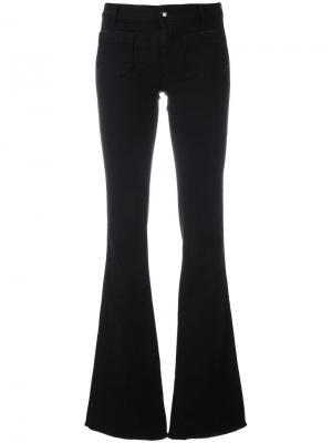 Penelope jeans The Seafarer. Цвет: чёрный