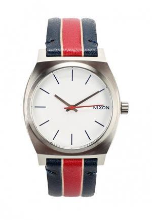 Часы Nixon. Цвет: мультиколор