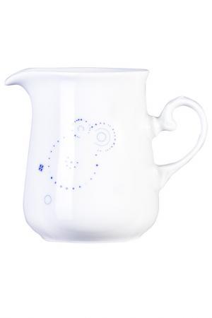Молочник, 300мл KAHLA. Цвет: белый