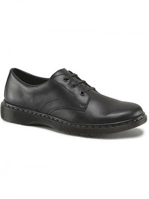 Ботинки Dr.Martens. Цвет: черный