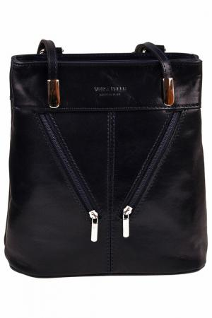 Сумка-рюкзак Emilio masi. Цвет: blue