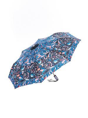 Зонт Stilla s.r.l.. Цвет: синий