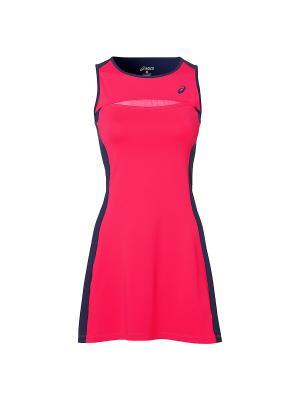Платье W CLUB DRESS ASICS