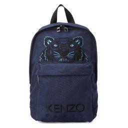 Рюкзак  SF302 темно-синий KENZO