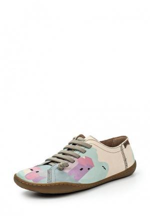 Ботинки Camper. Цвет: разноцветный