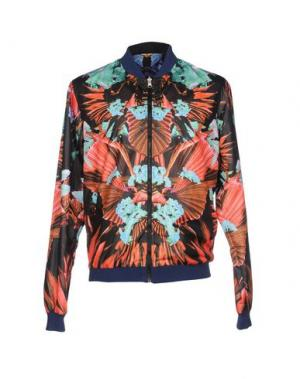 Куртка FIFTEEN AND HALF. Цвет: темно-коричневый