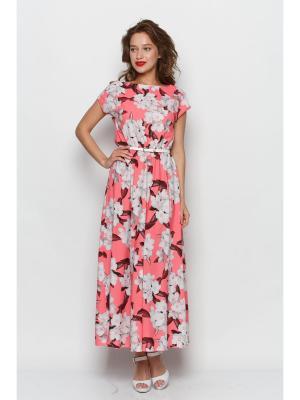Платье Дарья №26 Valentina