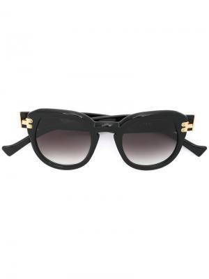 Солнцезащитные очки Kemp Grey Ant. Цвет: чёрный