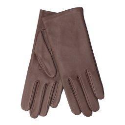 Перчатки  NEW_KATE/S розовато-коричневый AGNELLE