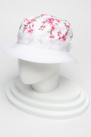 Шляпа Monnalisa. Цвет: мультицвет