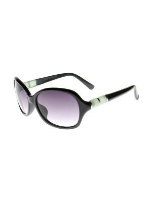 Солнцезащитные очки Olere. Цвет: зеленый, серый