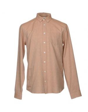 Pубашка LIBERTINE-LIBERTINE. Цвет: телесный