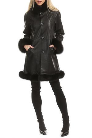 Coat HElium. Цвет: black