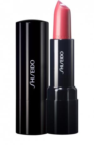 Губная помада Perfect Rouge RD346 Shiseido. Цвет: бесцветный