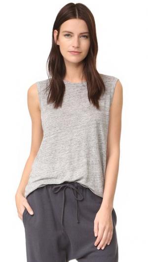 Базовая модель Wilt. Цвет: серый меланжевый