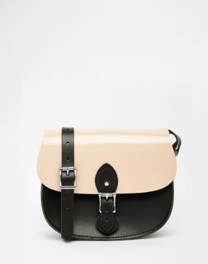 Leather Satchel Company Сумка
