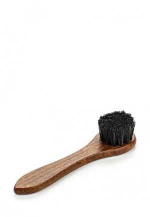 Щетка для обуви Collonil. Цвет: бежевый