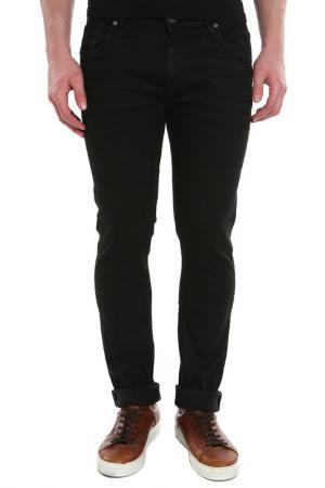 Джинсы Cross Jeanswear Co.. Цвет: черный