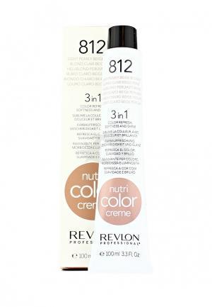 Краска для волос Revlon Professional. Цвет: разноцветный