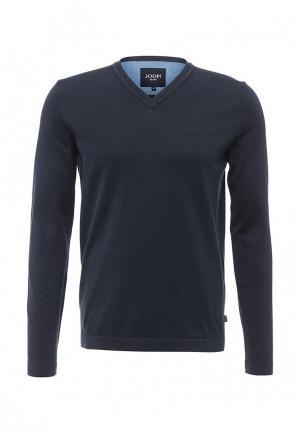 Пуловер Joop!. Цвет: синий