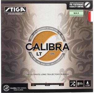 Накладка  Calibra LT Spin Stiga
