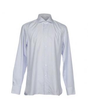 Pубашка SONRISA. Цвет: синий