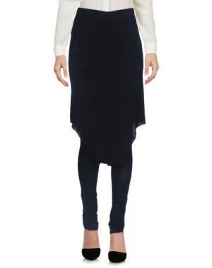 Повседневные брюки BARBARA I GONGINI. Цвет: черный