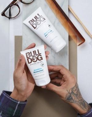 Bulldog Набор из двух средств для чувствительной кожи. Цвет: мульти