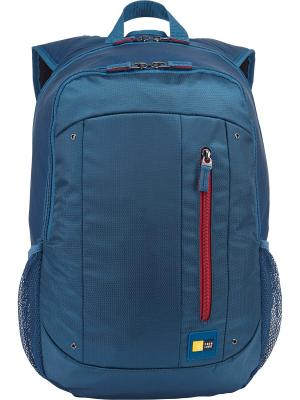 Рюкзак Case Logic Jaunt для ноутбука 15.6 (WMBP-115-LEGION). Цвет: синий