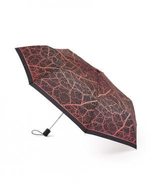 Зонт aвтомат Пустыня Henry Backer. Цвет: оранжевый