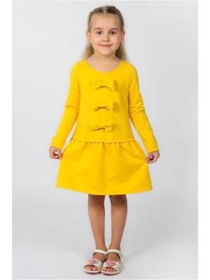 Платье FairyTale с бантиками Emily Rise