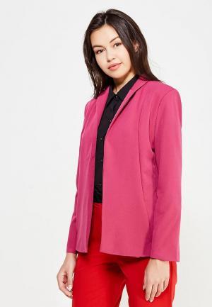Пиджак Peperuna. Цвет: розовый
