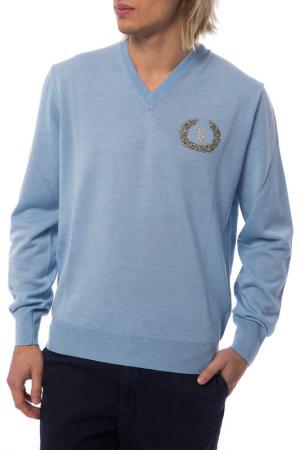 Pullover Billionaire. Цвет: light blue