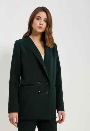Жакет C.H.I.C.. Цвет: зеленый