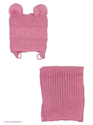 Комплект Wojcik. Цвет: розовый