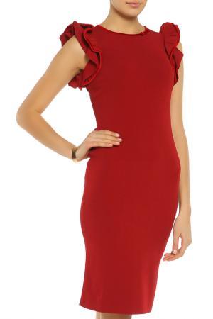 Платье Valentino. Цвет: 807